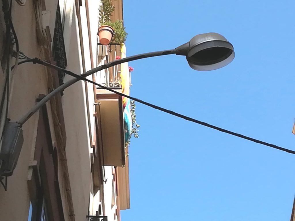 L'enllumenat públic de tota la ciutat es renovarà al llarg de dos anys